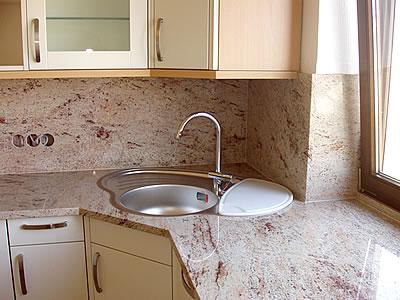 Marmor Frankfurth Gestaltung In Stein In Baunatal Grossenritte